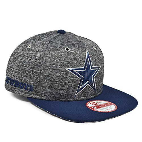 Dallas Cowboys Draft Day Hat  41e7090a8ed
