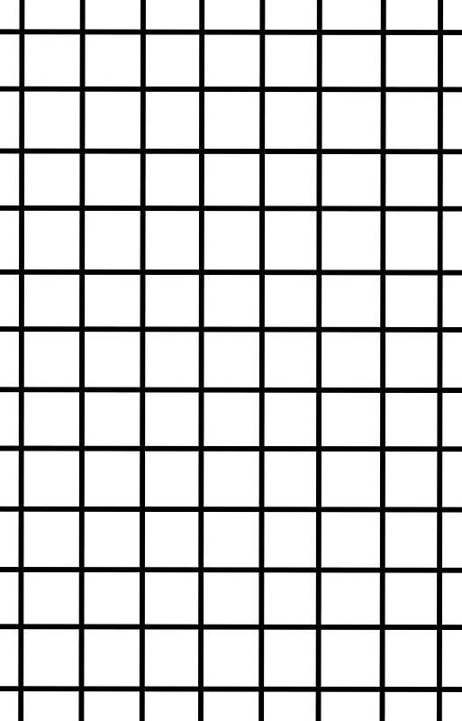 Tumblr Grid Pattern IPhone Case By Holliesapparel