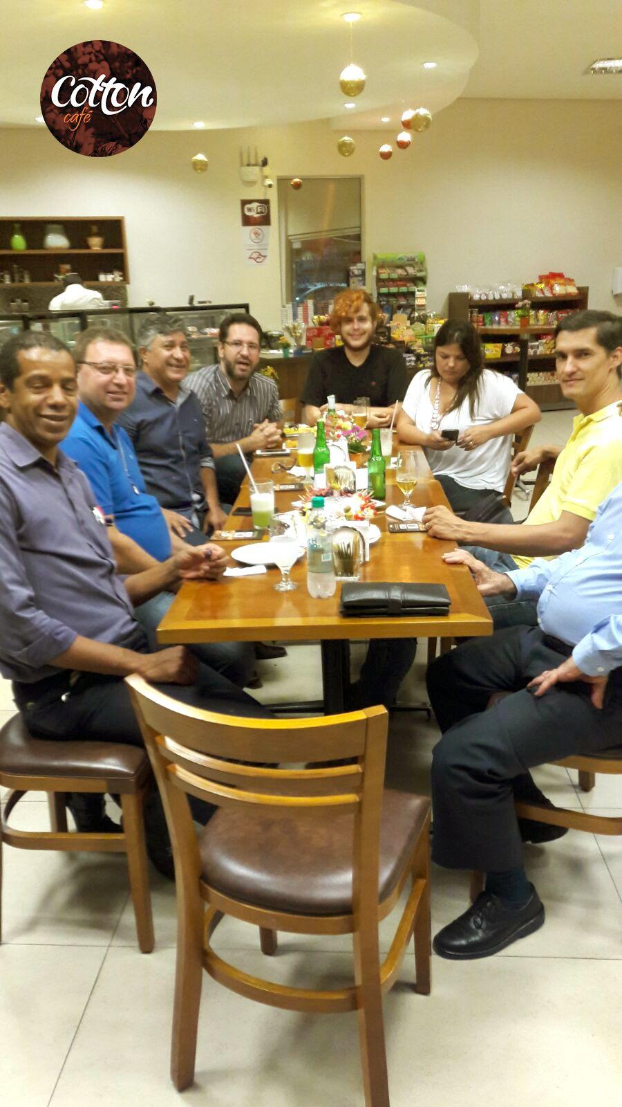 Grupo de empresários empreendedores de Sumaré!