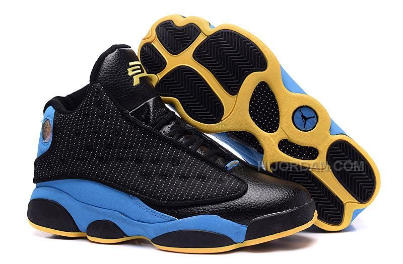 "Buy 2016 Air Jordans 13 Away"" PE Black/Sunstone-Orion Blue For Sale from  Reliable 2016 Air Jordans 13 Away"" PE Black/Sunstone-Orion Blue For Sale  suppliers."