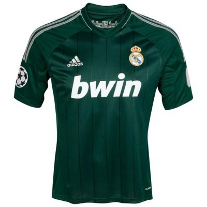 Wanted Real Madrid 3rd Kit Soccer Club Soccer Jersey Manchester United Shirt