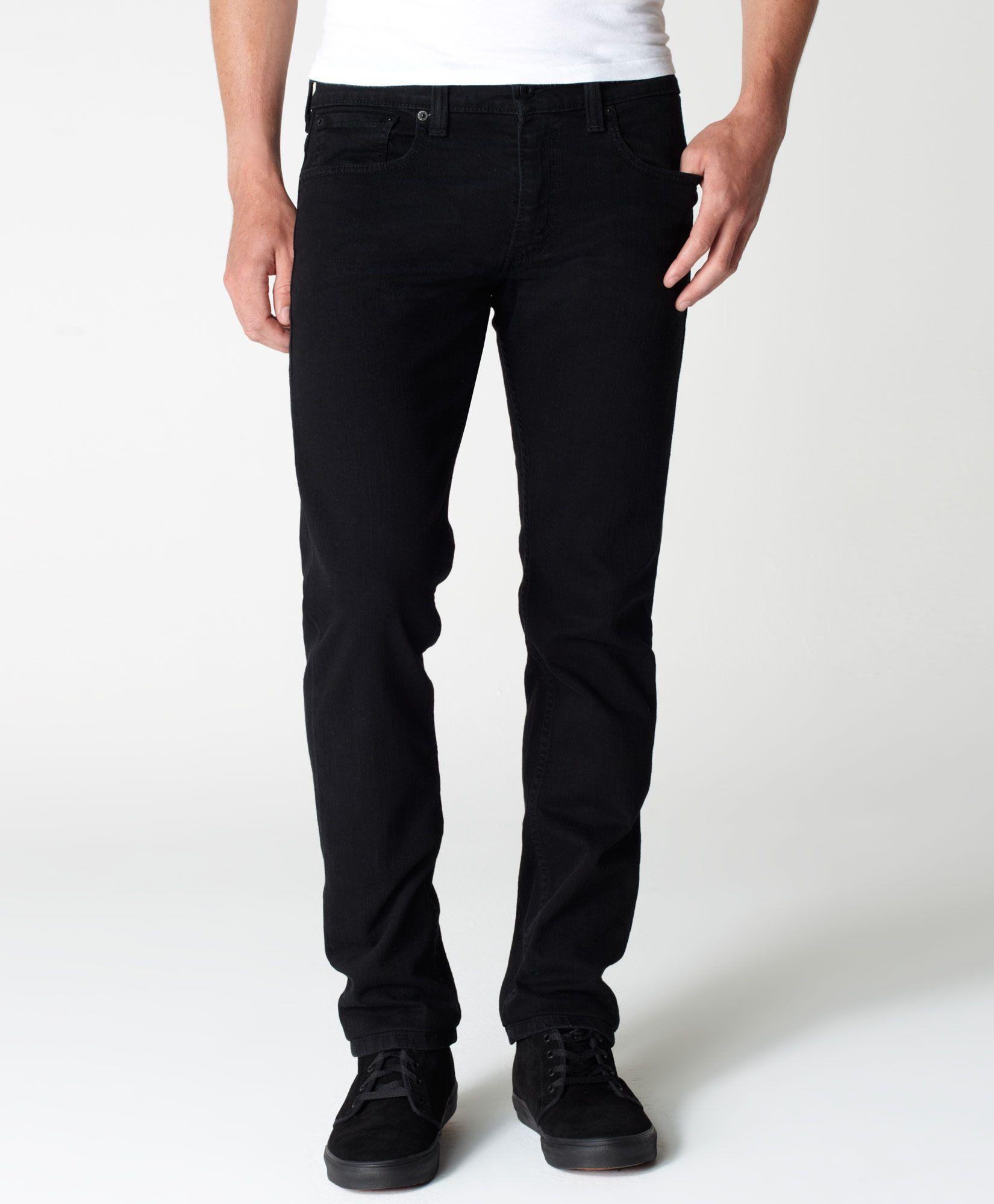 Levi S 511 Skinny Jeans Black Stretch See All Jeans Slim Fit Mens Jeans Mens Jeans Slim Shop Mens Jeans [ 2000 x 1650 Pixel ]