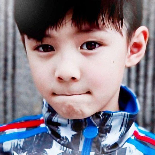 Pin On Cute Half Korean Kids