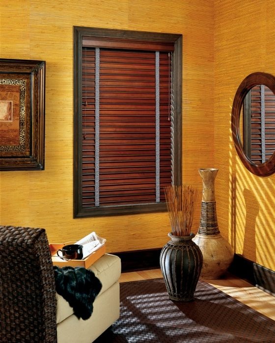 Bamboo Sliding Panel Track Blinds: Roller Blinds Living Room, Living Room