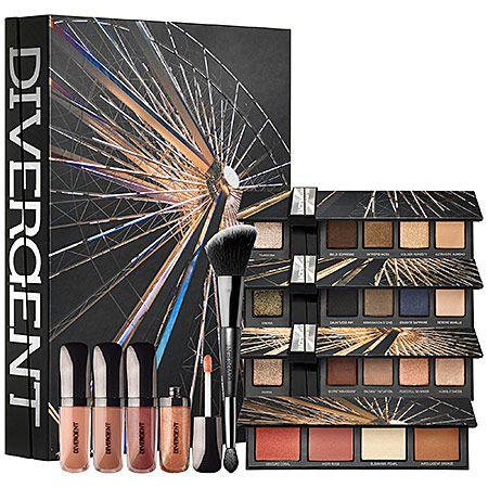 Divergent Multi-Piece Collector's Kit - Divergent Cosmetics | Sephora