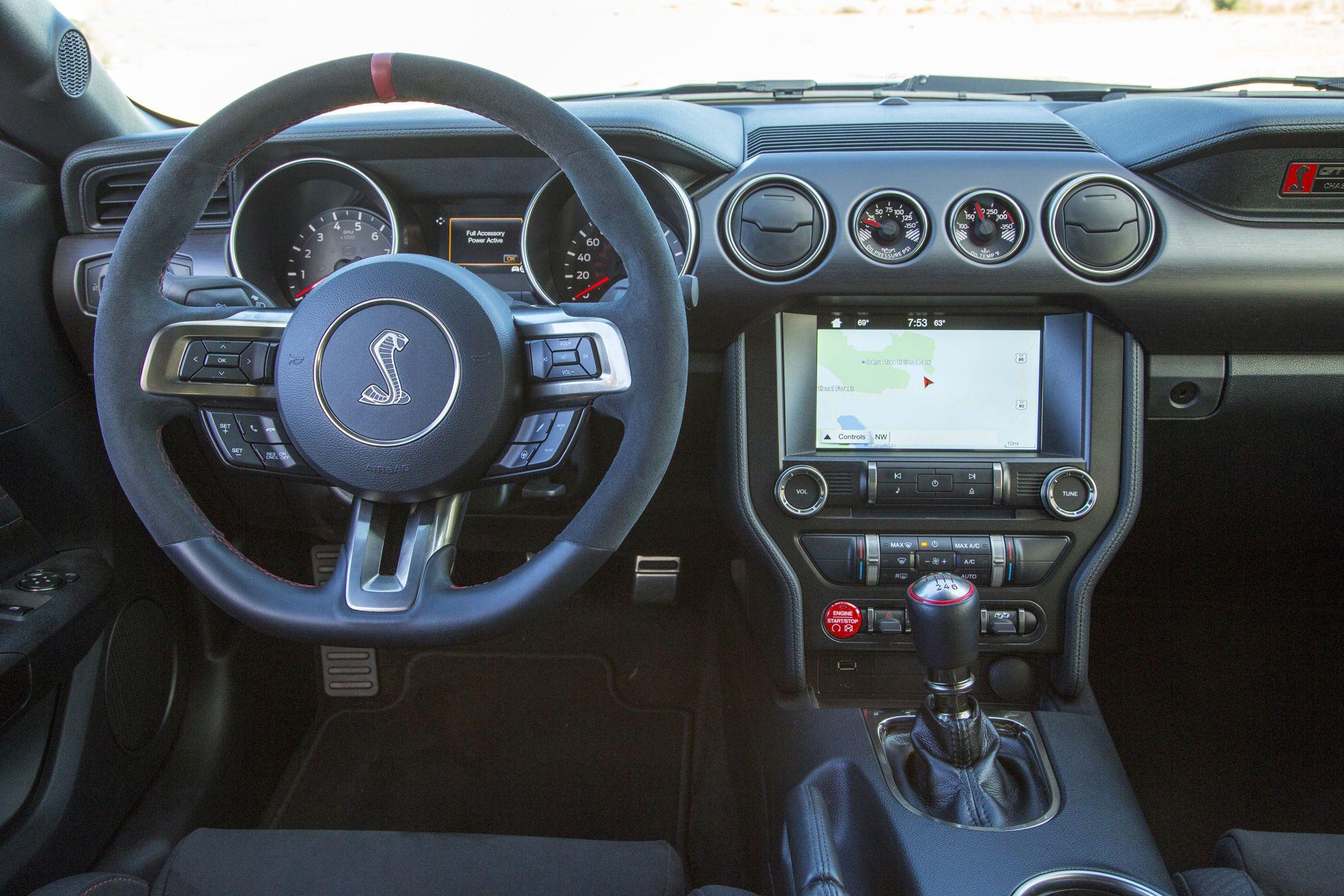 Ford Shelby Gt350r Interior >> Resultats De Recherche D Images Pour Shelby Gt350r Interior