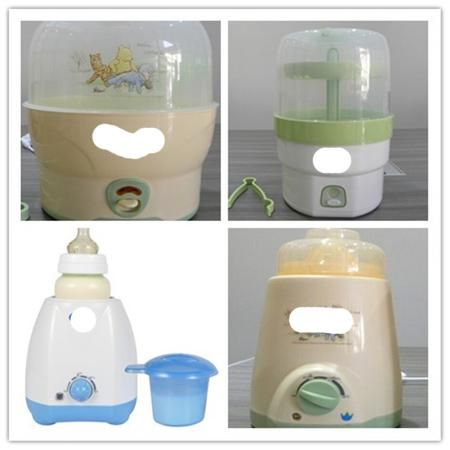 Бутылка стерилизатор / стерилизатор Trade brand  — 664р. -------