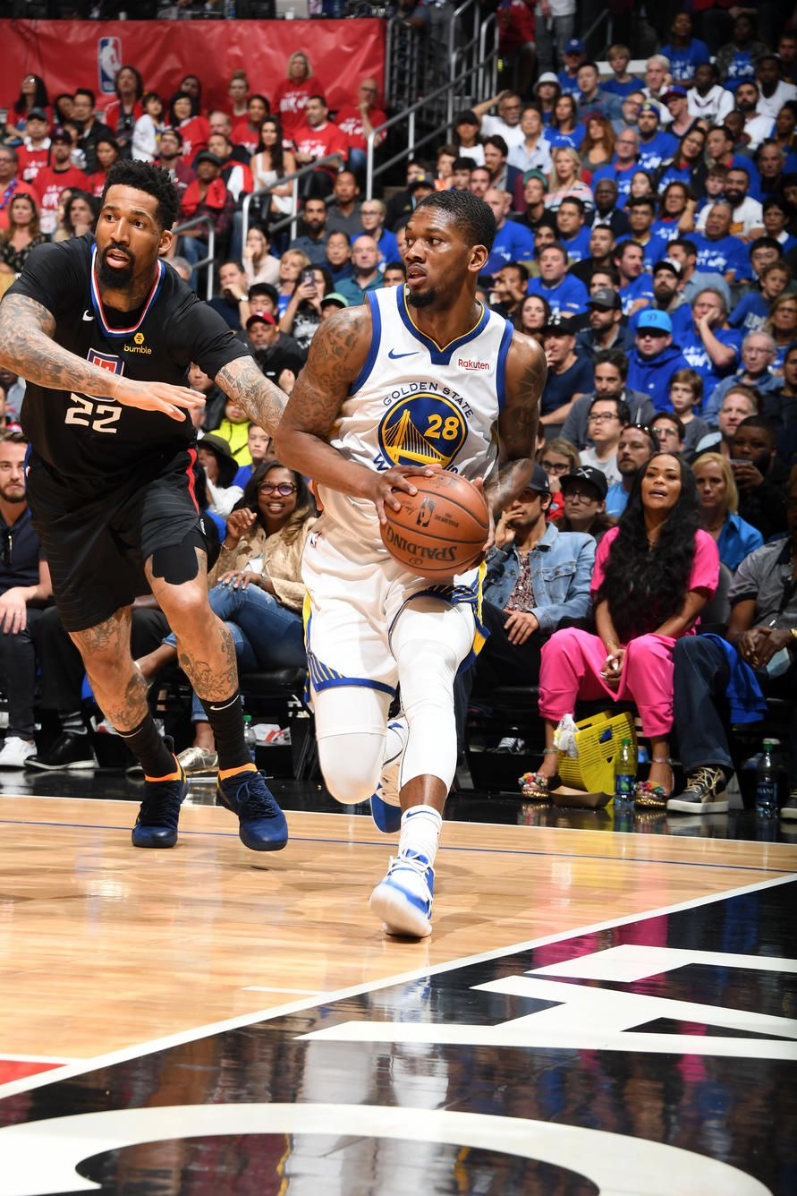 PHOTOS WARRIORS AT CLIPPERS 4 21 19 GOLDEN STATE WARRIORS