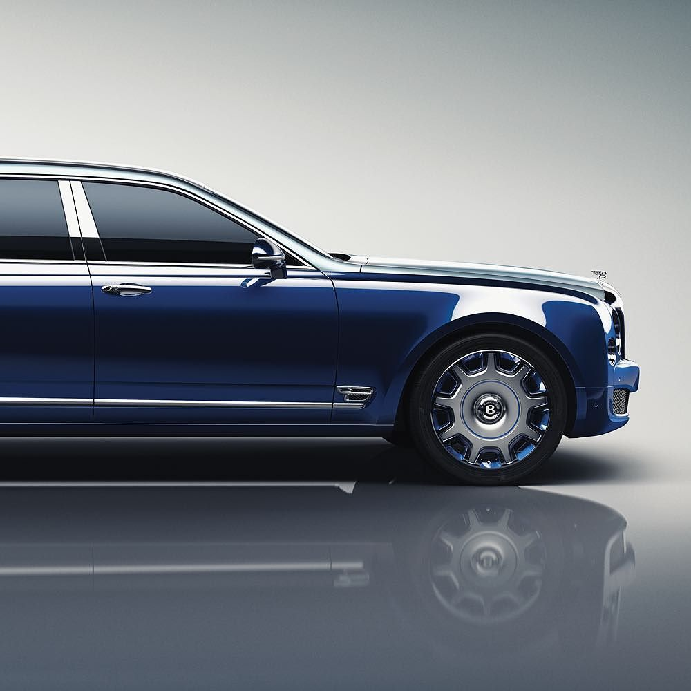 Supercar Duo Luxurycorp Rollsroyce: Designed And Built By Hand For A Private Customer The