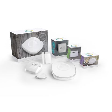 of Bling Samsung Buys SmartThings for 200