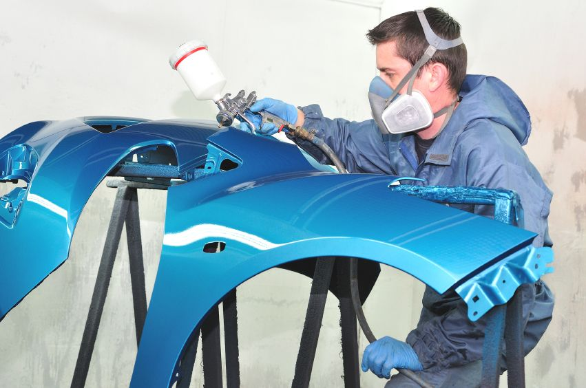 5 Of The Most Expensive Automotive Painting Options Car Painting Auto Body Shop Auto Body