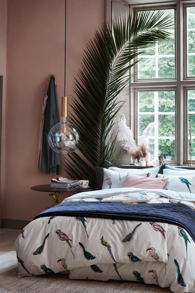 Hm Home Bettwäsche Up Your Home For The Holidays H M At