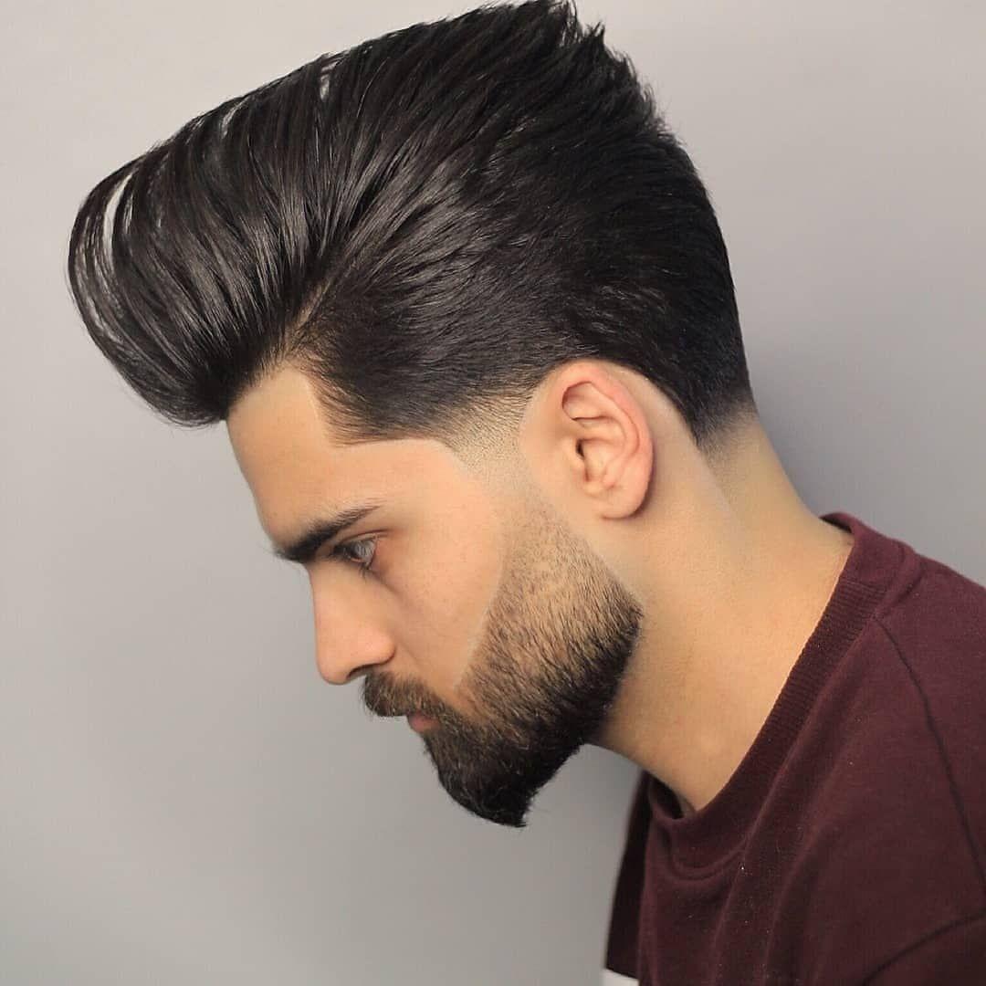 31+ Barber shop taper ideas