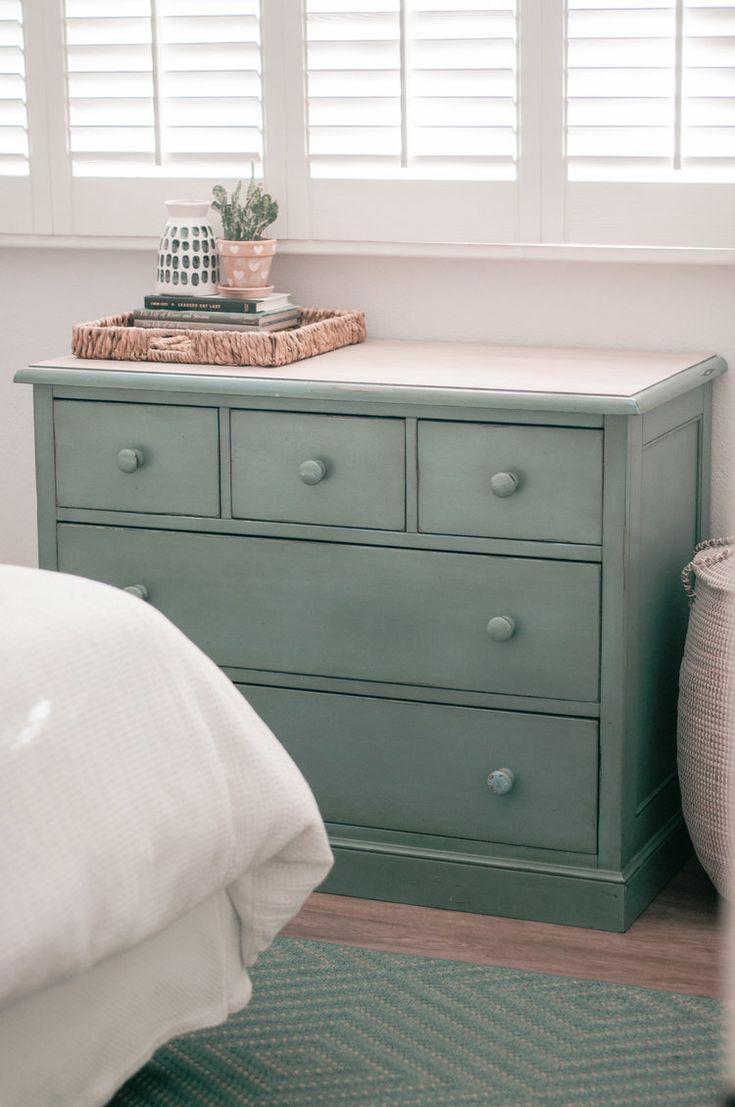 An easy diy wood dresser makeover furniture makeover