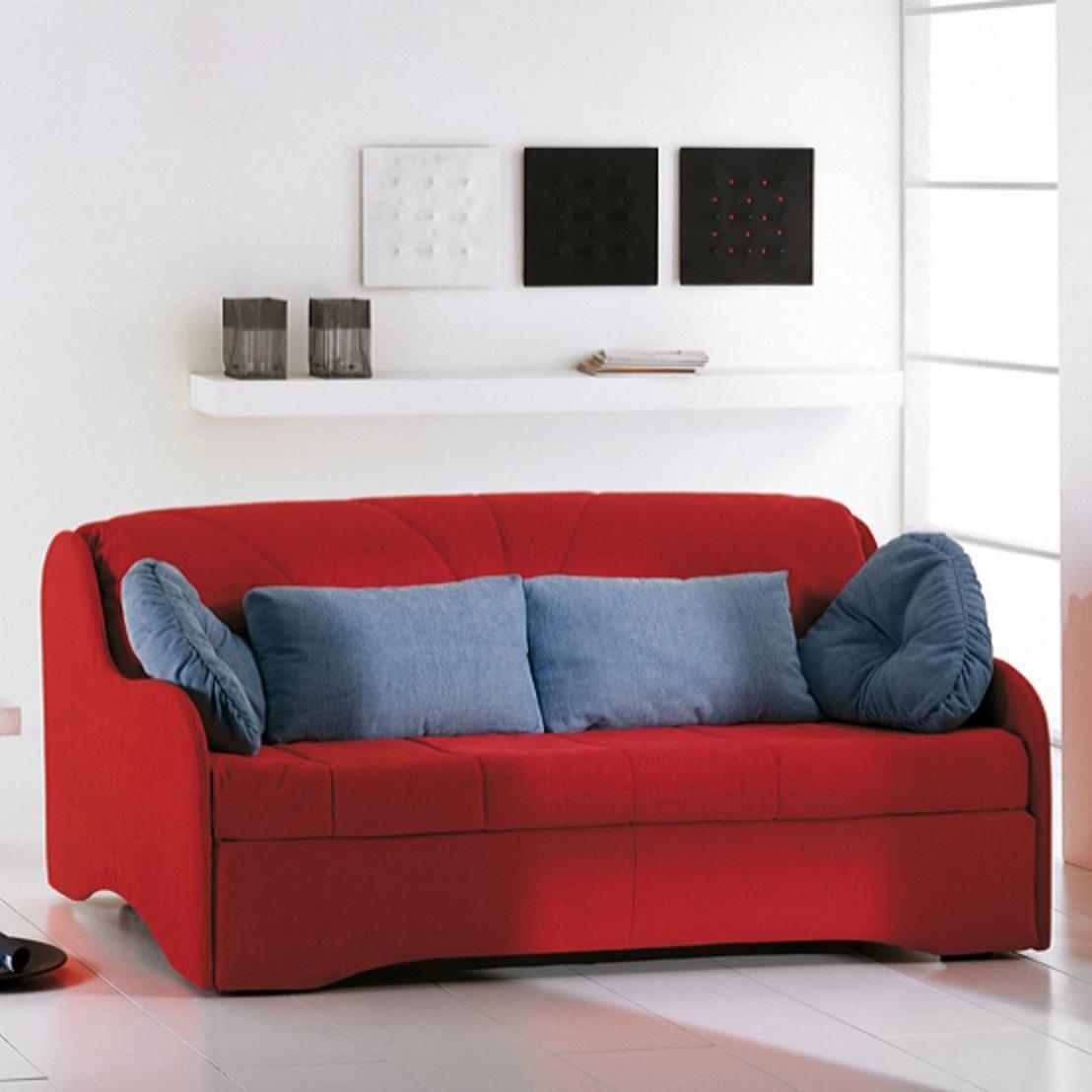Divano letto palma divani letto salvaspazio pinterest - Divano letto b b italia ...