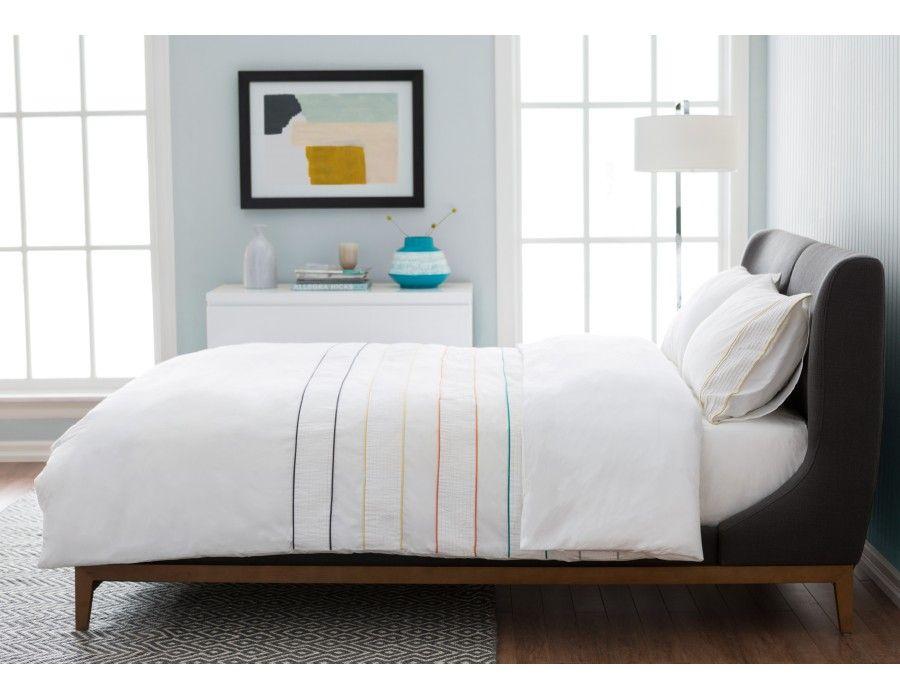 MaCKay - - Grey My bedroom Pinterest Queen size beds, Queen