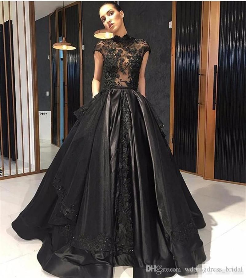 Beste abendkleider 2019 die schönsten Modelle und Outfits ...
