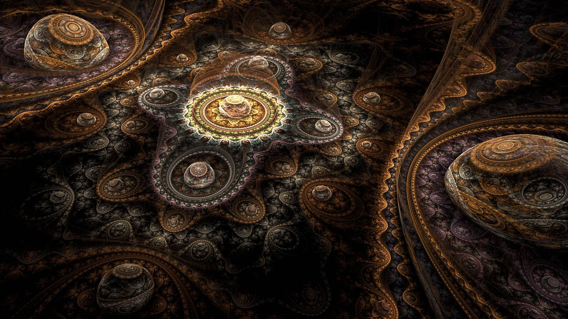 Miscellaneous Steampunk Wallpapers Mechanical Eye Iphone Wallpaper