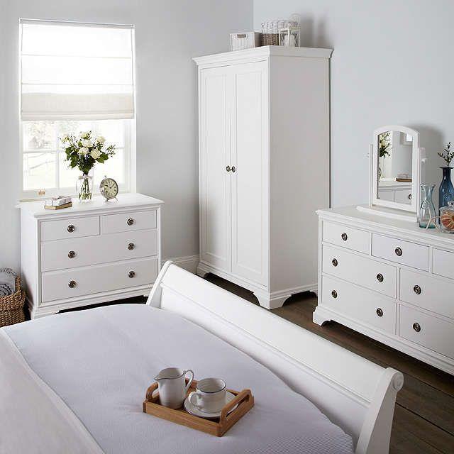BuyJohn Lewis Aurelia Bedroom Furniture Online at johnlewis.com ...
