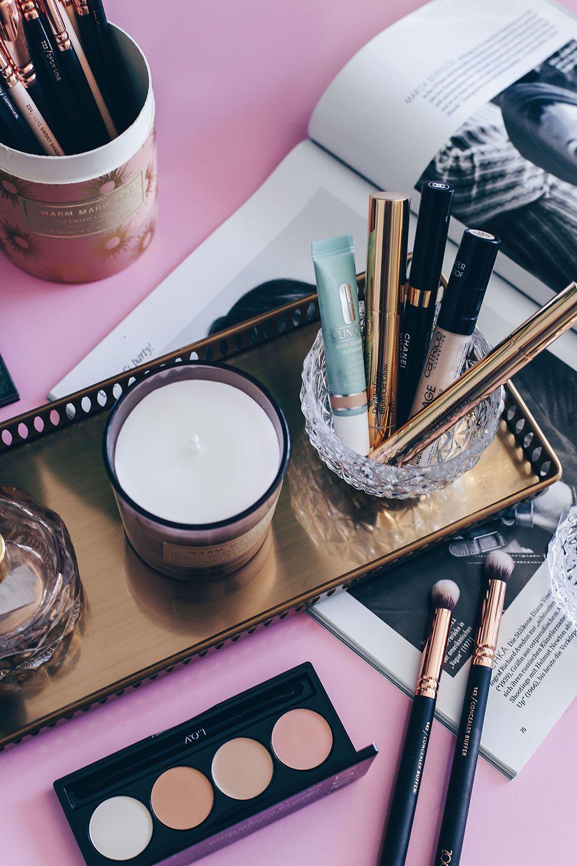 How to Concealer richtig auftragen + 7 geniale Beauty