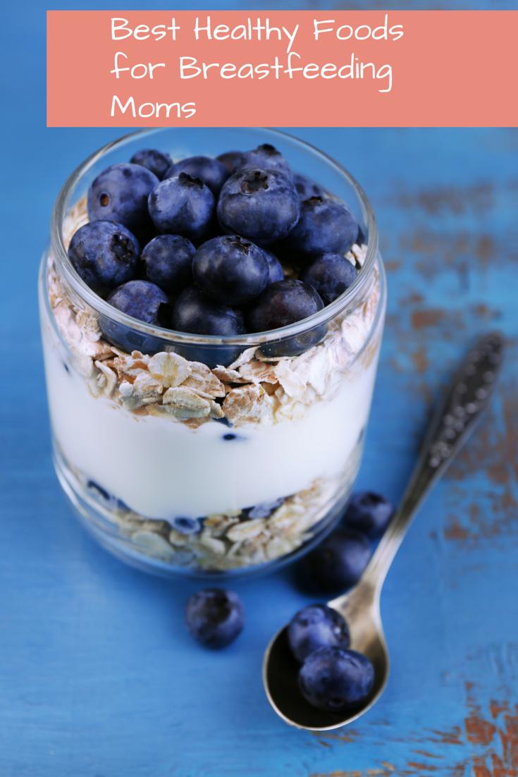 Best Foods For Breastfeeding Moms Vegetarian
