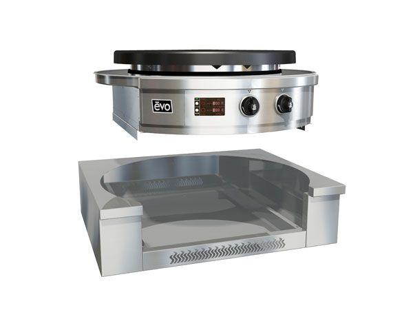 Indoor Countertop Gas Grill - Axiomseducation.com