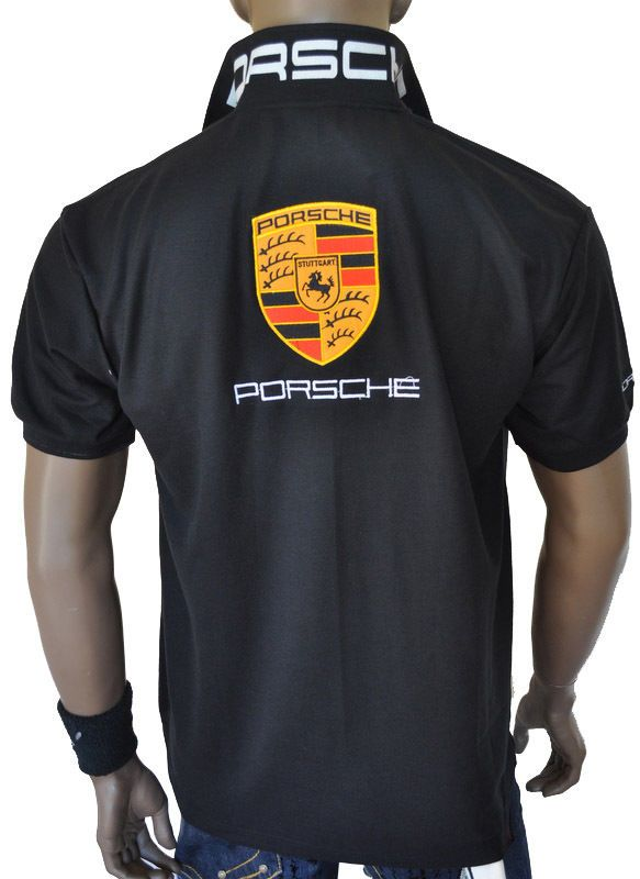 bfbc3deb NWT PORSCHE POLO SMART CASUAL MEN S T-SHIRT | dhv'db0 in 2019 ...