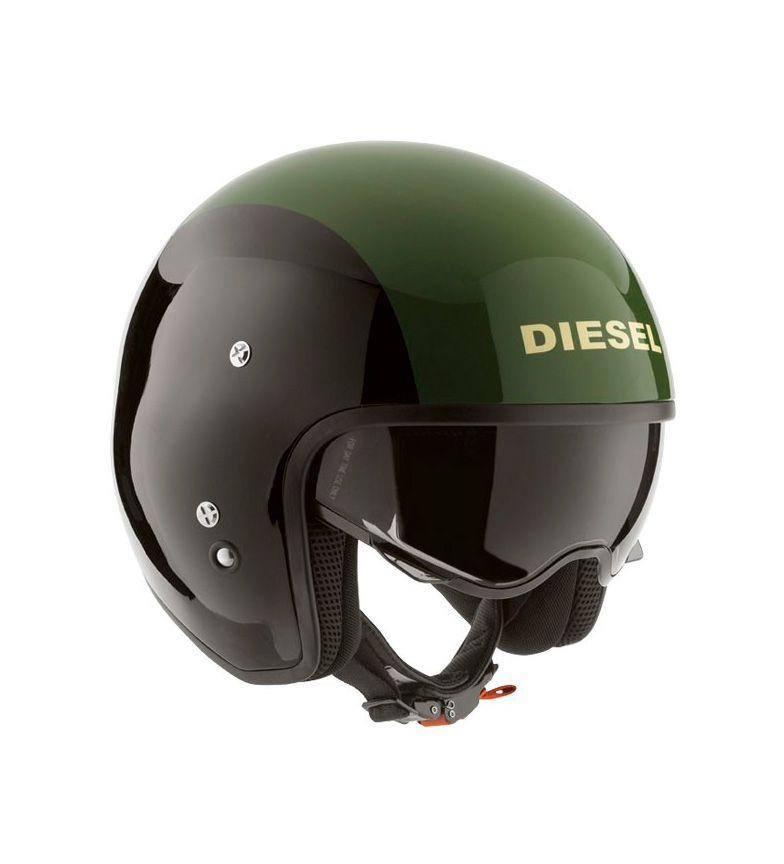 Pin En Helmet Cascos