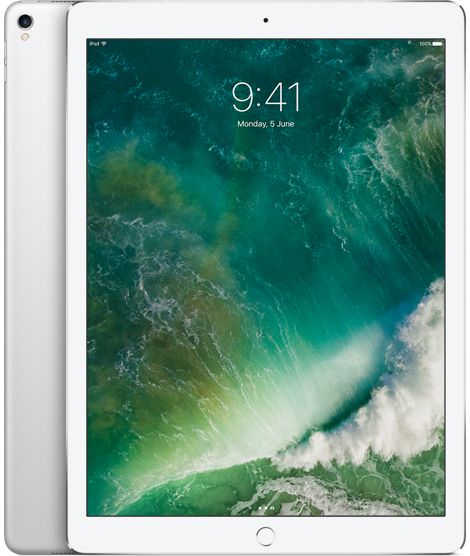 iPad Pro delivers epic power in 12.9inch and new 10.5