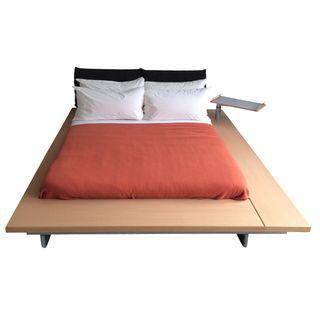 Ligne Roset Maly Bed Wohnzimmer