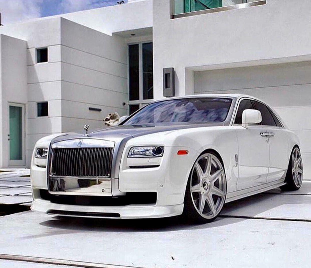 Rolls Royce, Rolls Royce