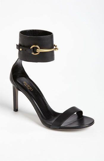 383cda27d2eb Gucci  Ursula  Sandal