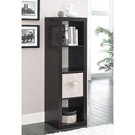 Better Homes Gardens 4 Cube Storage Organizer Multiple Colors