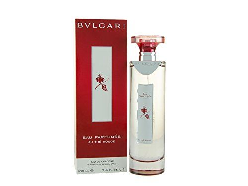 Bvlgari Au The Rouge Eau de Cologne Spray for Men and Women 34 Ounce * Details can be found by clicking on the image.