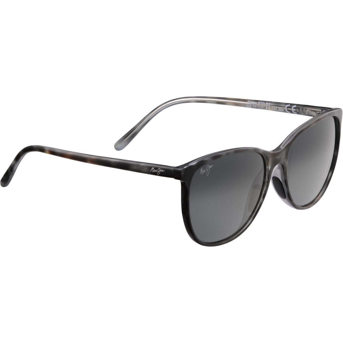 Maui Jim Ocean Polarized Sunglasses Glass Sunglasses Maui Jim