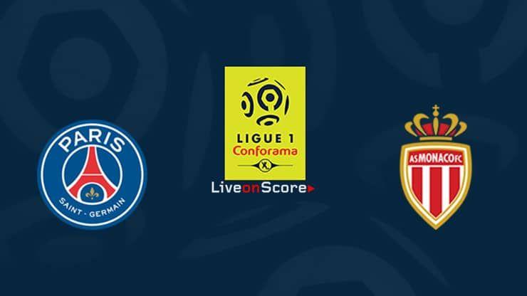 Paris SG vs Monaco Preview and Prediction Live stream ...
