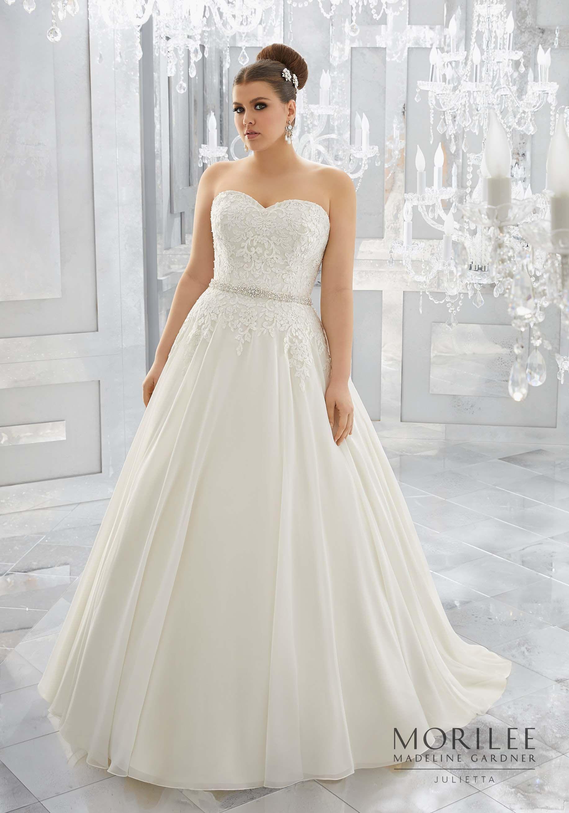 Mabel Plus Size Wedding Dress Morilee Wedding Dresses Bridal Ball Gown Beautiful Wedding Dresses