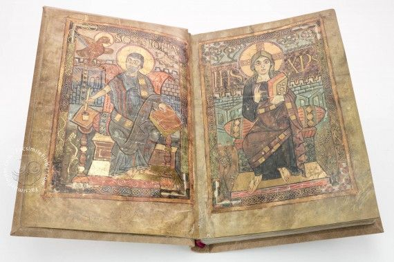 godescalc-evangeliary