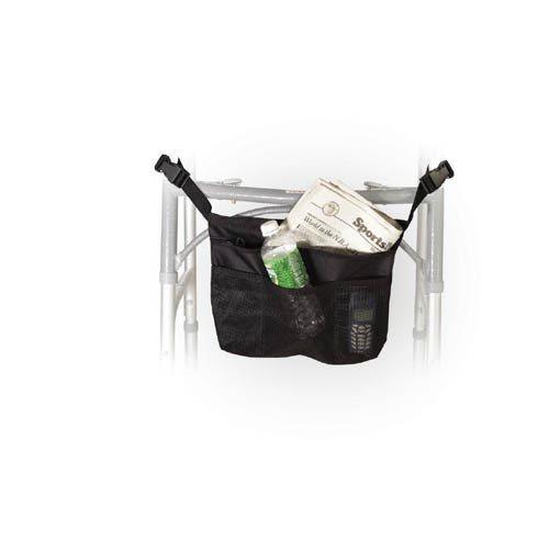 Carry Pouch for Walker Medium 10.5 x14 x 2 (Each) | medicalgearforlife.com