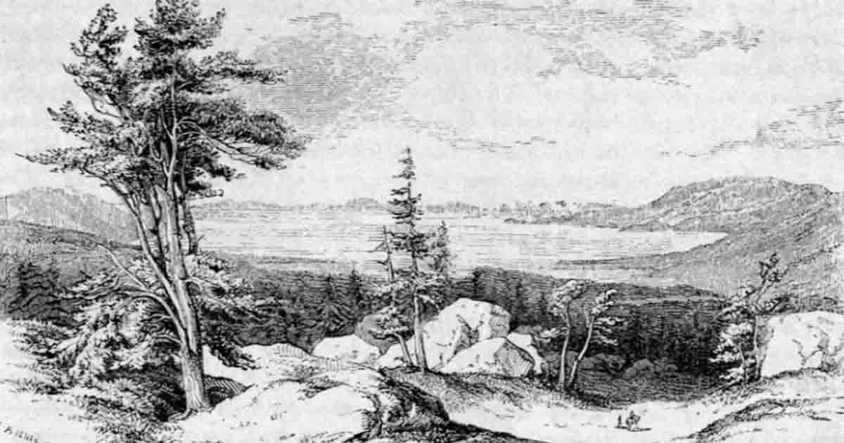 Gambar Pemandangan Gunung Lukisan Pensil Menggambar Dapat Kita Kerjakan Dengan Cara Gambar Lukisan Pemandangan Diatas Saya Sebu Abstrak Pemandangan Lukisan
