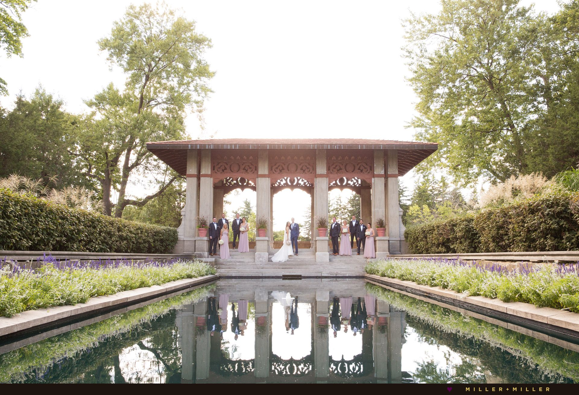 armour house lake forest wedding mansion gardens pergola wedding rh pinterest com