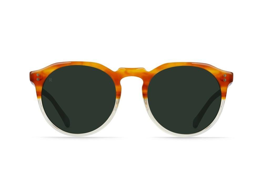 8dfedb2e656 Raen Remy sunglasses in Honey Havana   Green