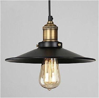 antigua lampara industrial lampara colgante vintageLuminarias m8nN0w