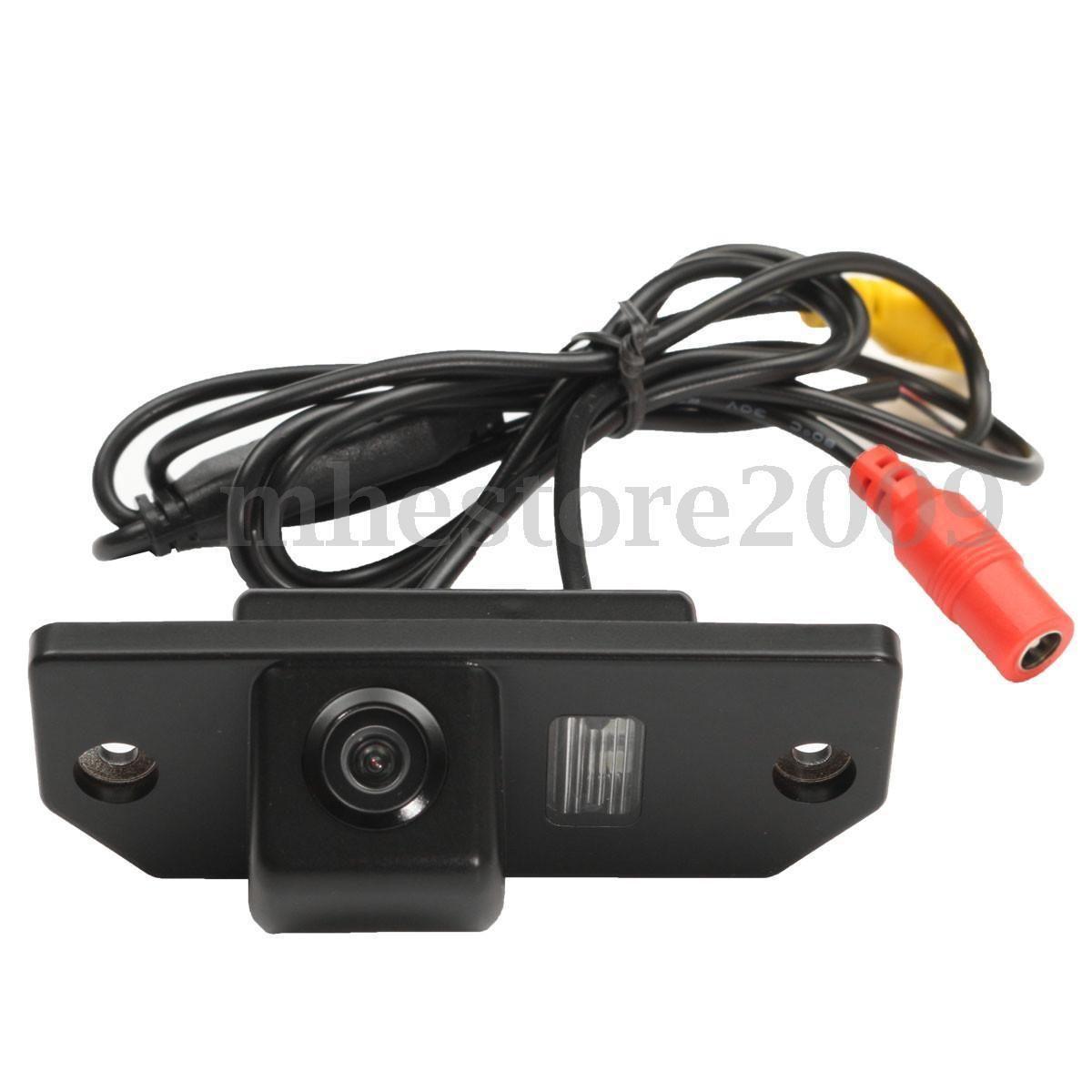 9 44 12v Hd Waterproof Car Rear View Reversing Backup Camera