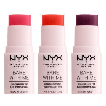 Bare With Me Tinted Skin Veil by NYX Professional Makeup #17