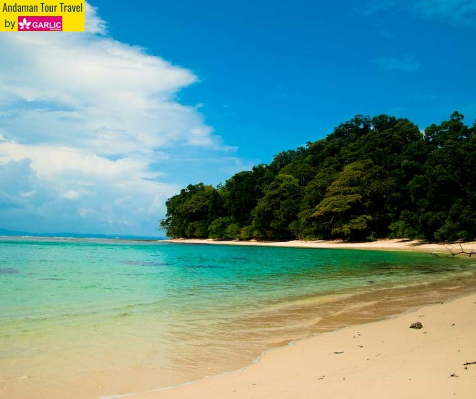 Havelock Island: Radha Nagar Is One Of The Most Popular And Mesmerizing
