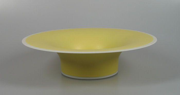 Geert Lap porcelain bowl...