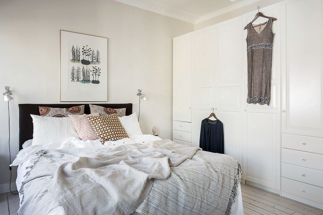 Como tener un dormitorio en tonos crema y acertar Ideas para