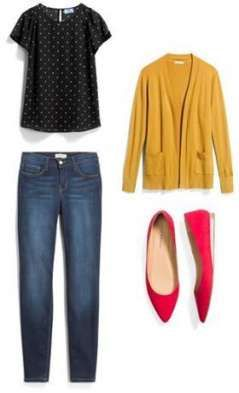 How to wear jeans to work stitch fix 55+ ideas #stitchfix