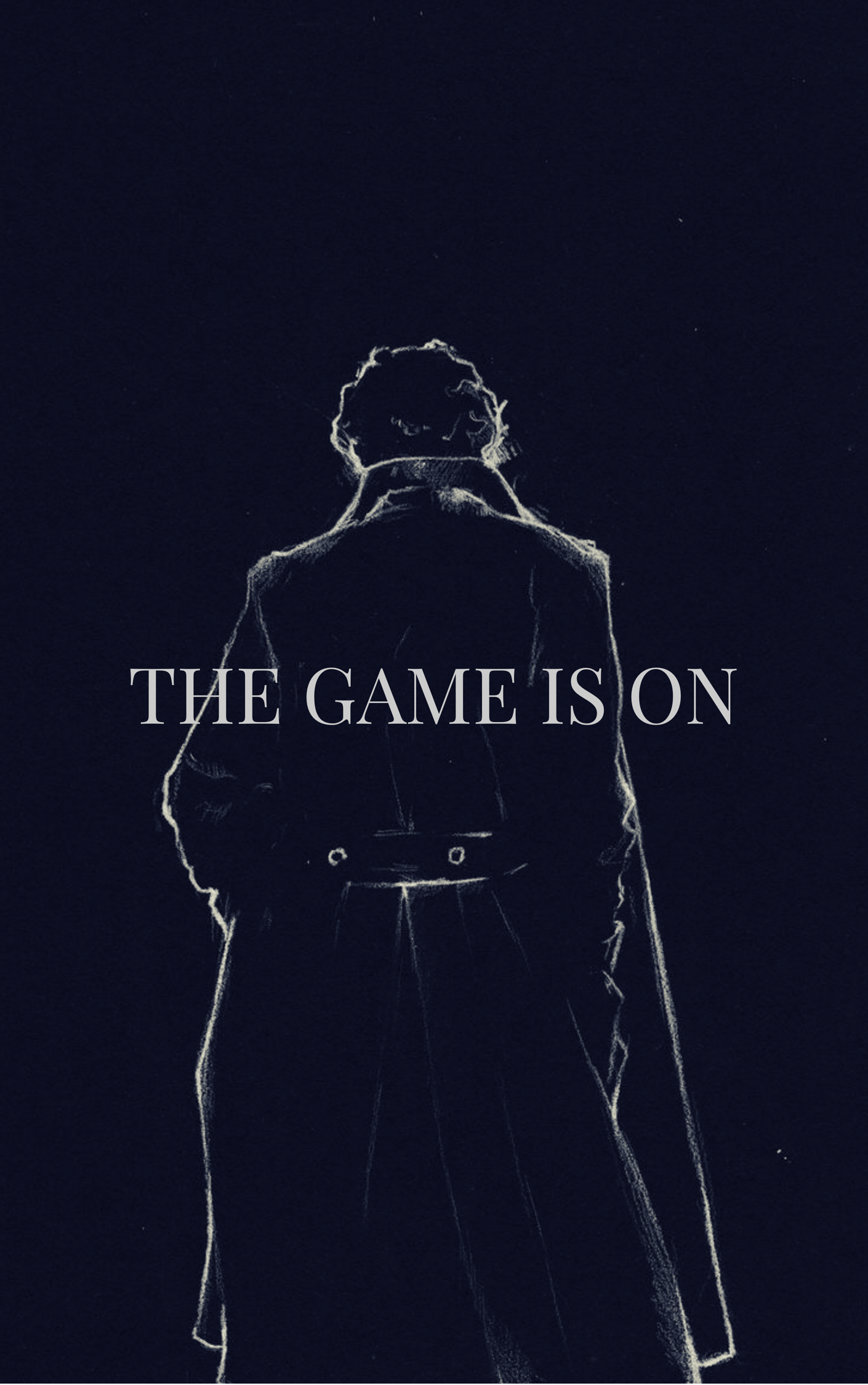 Enjoy This Edit That I Made Your Welcome Sherlock Holmes Quotes Sherlock Quotes Sherlock Art